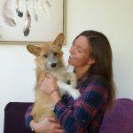 Portraits von Olli und mir | bunt und einzigartig Coaching - Nicole Gollan
