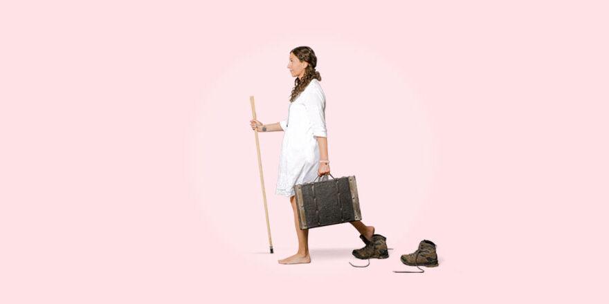Weg zu Dir - Seminare | Nicole Gollan