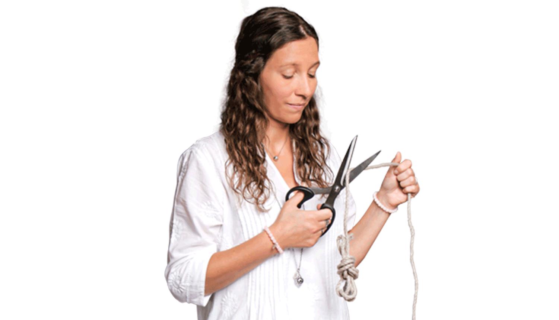 Knoten lösen in der systemischen Aufstellung | Nicole Gollan